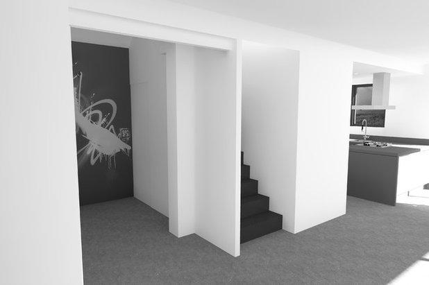 Scandinave Images de Synthèse by Lopes Marta - Architecte d'intérieur