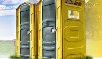Portable Toilet Rental Cincinnati OH
