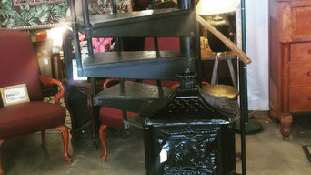 Home Again Consignment furniture inventory