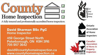 County Home Inspectiion