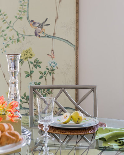 Transitional  by Lovejoy Designs