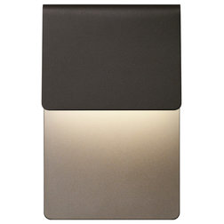 Modern Outdoor Wall Lights And Sconces by Lighting New York