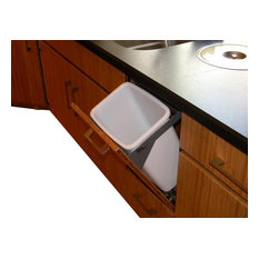 Dropout Cabinet Fixtures LLC - Waste System - Kitchen Cabinetry