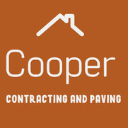 Foto de Cooper Contracting and Paving