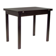 Most Popular Tulip Extendable Dining Table For Houzz - Extendable tulip table