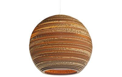 Guest Picks: Stylish Cardboard Furniture and Decor