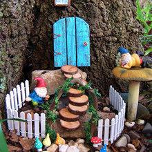 Guest Picks: Fairy-Friendly Home and Garden Decor