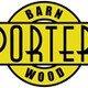 Porter Barn Wood LLC