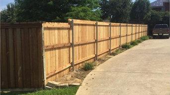 Company Highlight Video by Rockwall Cedar Fence