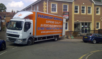 Paramount Removals Ltd