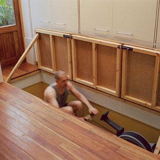 Foto di case e interni minimal
