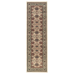 Traditional Hall And Stair Runners by Oriental Weavers USA, Inc.