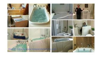 Walk in Tub Transformations - Happy Customer
