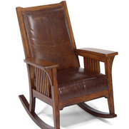 Beau L. A. Rocking Chair Store