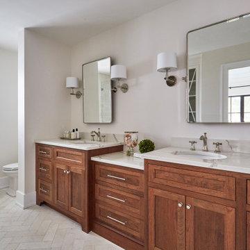 New Farmhouse  - In Law Apartment Bath