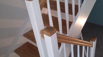 Gewendelte Treppen