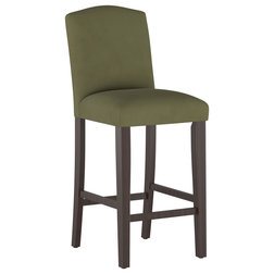 Traditional Bar Stools And Counter Stools by Skyline Furniture Mfg Inc
