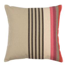 Larrau Beige Cushion
