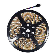 12V 6' Ultra High Lumen RGB LED Lighting Strip Kit