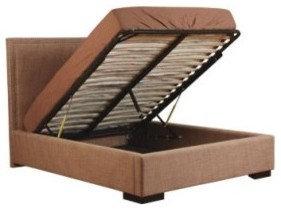 VanGogh Designs Upholstered Beds U0026 Headboards