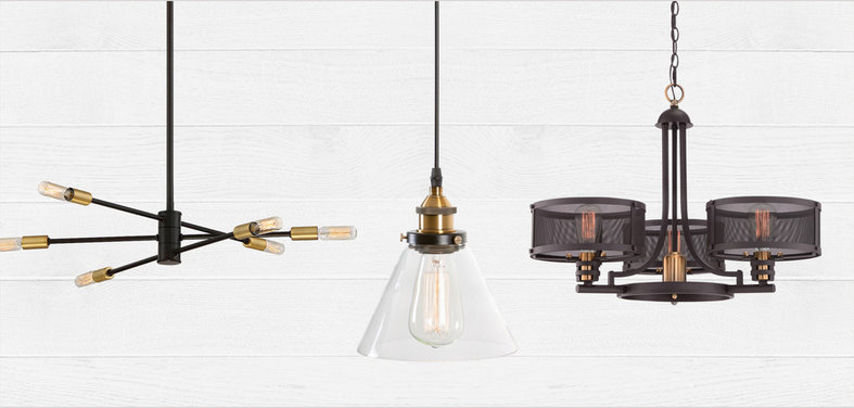 & Shop Houzz: Bestselling Industrial Lighting azcodes.com
