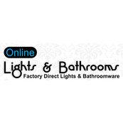 Online lights and bathrooms pty ltd chipping norton nsw au 2170 online lights and bathrooms pty ltd aloadofball Image collections