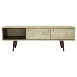 Midcentury Entertainment Centers And Tv Stands by International Home Miami Corp