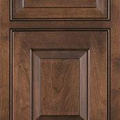 Medallion Cabinets | Chelsea Platinum