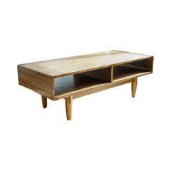 Most Popular Midcentury Modern Coffee Tables For Houzz - Mod century modern coffee table