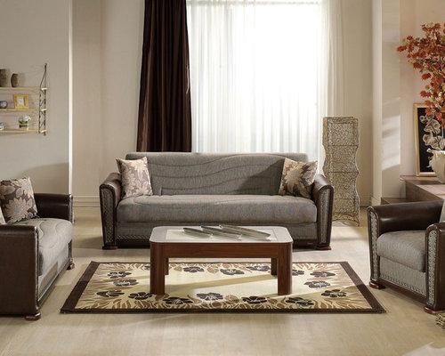 Alfa Sofa Sleepers By Istikbal, Turkey   Sleeper Sofas