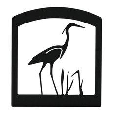 Rooster Napkin Holder, Heron