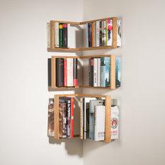 - Regal b-eck - Bücherregale