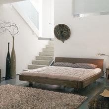 Modern Bedroom Inspirations