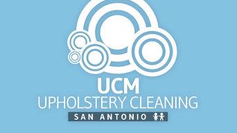 UCM Upholstery Cleaning San Antonio