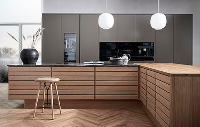 Pro Panel: How the Island is Shaping the Kitchens of the Future