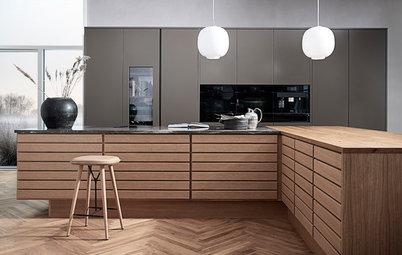 アイランドキッチンと、キッチンデザインの未来とは?