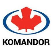 Foto de Komandor Canada Closets & Doors Inc
