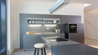 JOPPE Exklusive Küchen