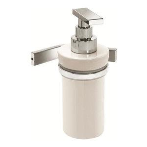 Manola Liquid Dispenser Small Modern Soap Amp Lotion