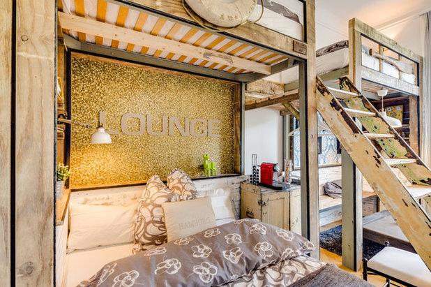 Modern Schlafzimmer by Studio Stern