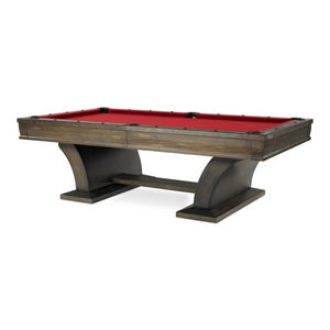 Beaumont 7 Pool Table W Dining Top Amp Premium Accessories