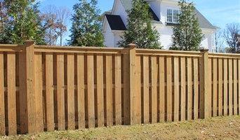 Fence & Decks