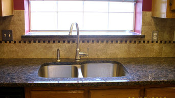 General Contractor Bathroom Remodeling - Qamar Remodeling