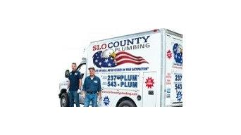 SLO County Plumbing & Drain Cleaning