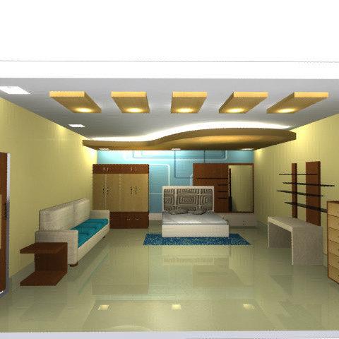 Palak Agrawal Varanasi India Interior Designers