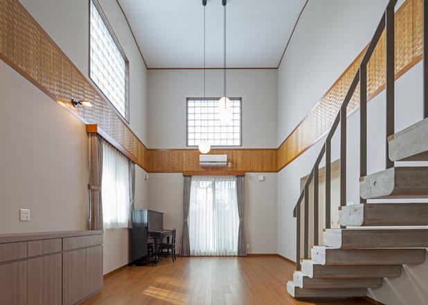 モダン  by studio-moderno 一級建築士事務所