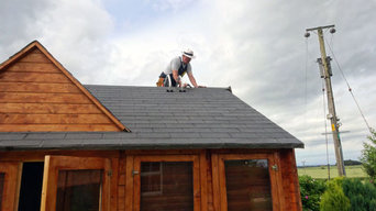 Roofers in Cardiff
