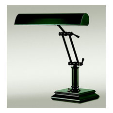 House of Troy P14-201 Piano / Desk 1 Light Piano Lamp - MultiColor