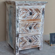 Rustic furniture house's photo