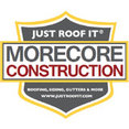 JUST ROOF IT - More Core Construction's profile photo